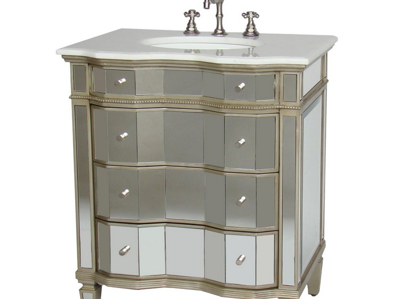 Inexpensive Bathroom Vanities With Tops