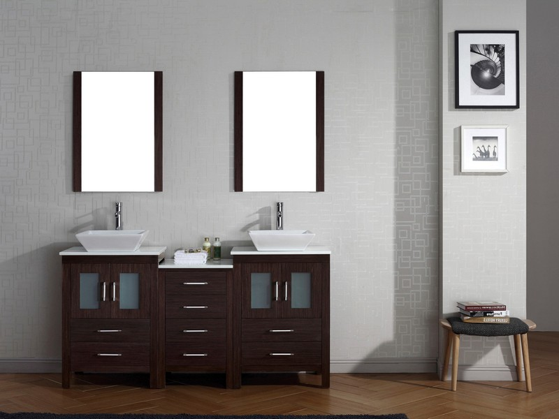 Inexpensive Bathroom Vanity Cabinets