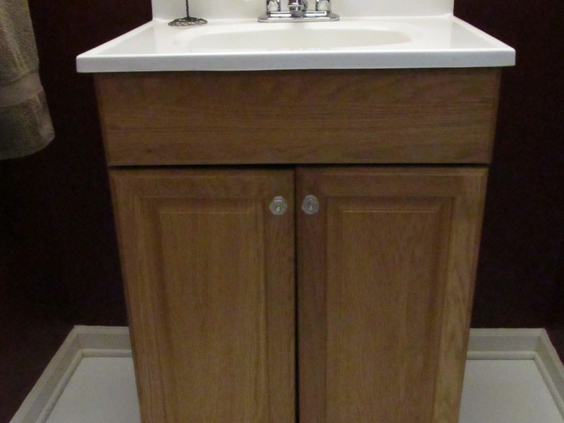 Inexpensive Bathroom Vanity Tops