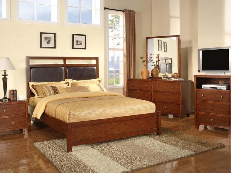 Inexpensive Bedroom Sets