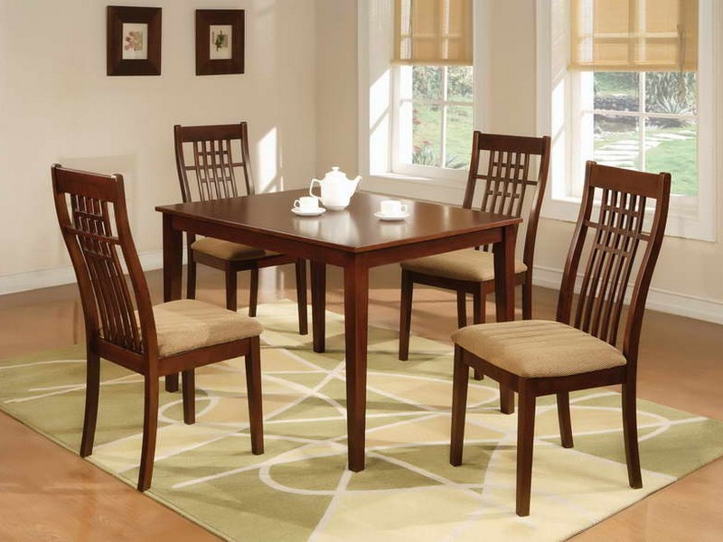 Inexpensive Dining Room Sets
