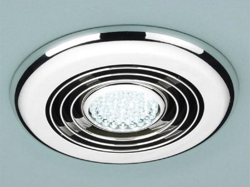 Inline Exhaust Fans For Bathrooms