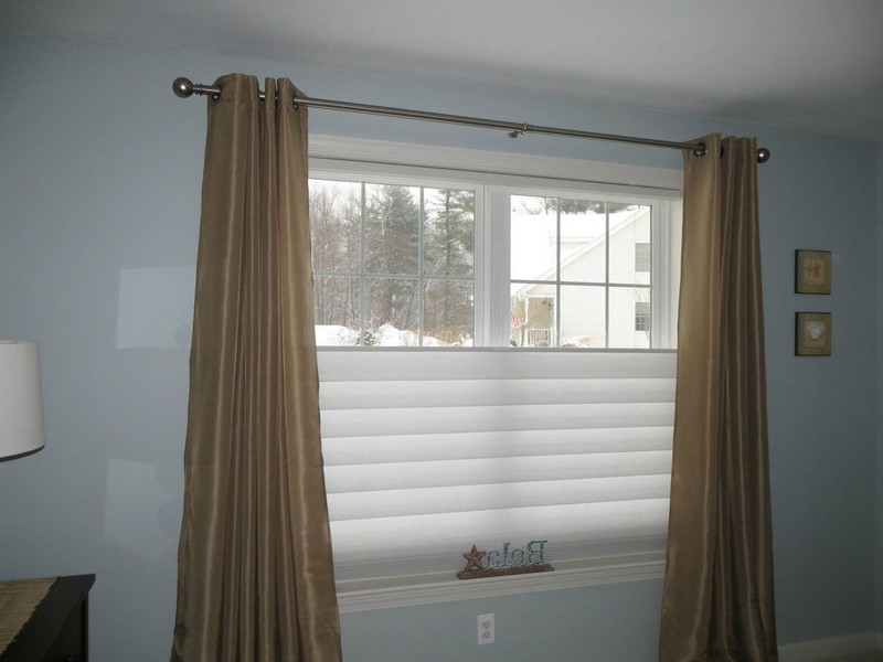 Inside Mount Blinds
