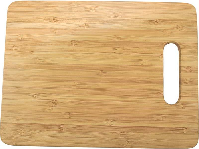 Island Bamboo Cutting Board Care
