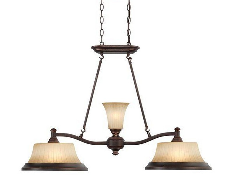 Island Lighting Fixtures