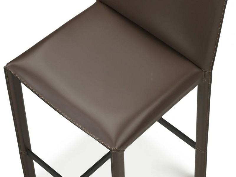Italian Bar Stools Leather