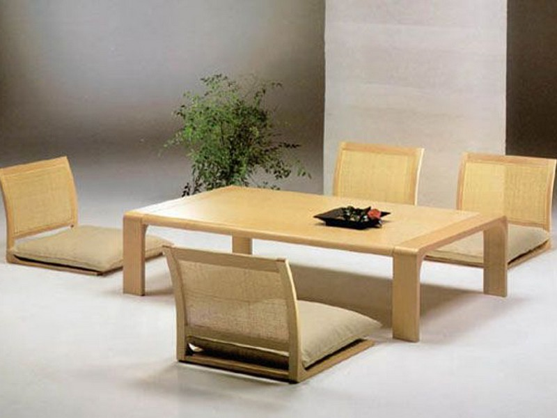 Japanese Low Dining Table Uk