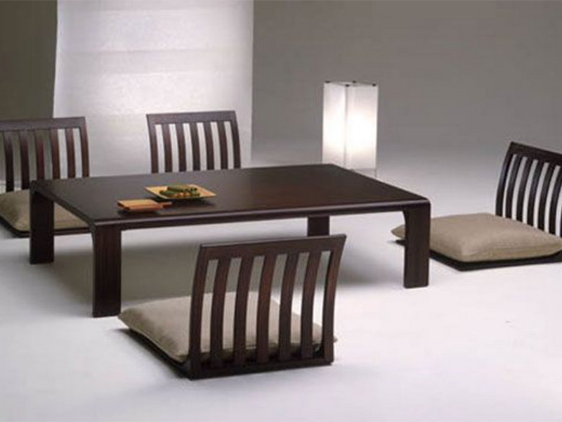 Japanese Style Dining Table Ikea
