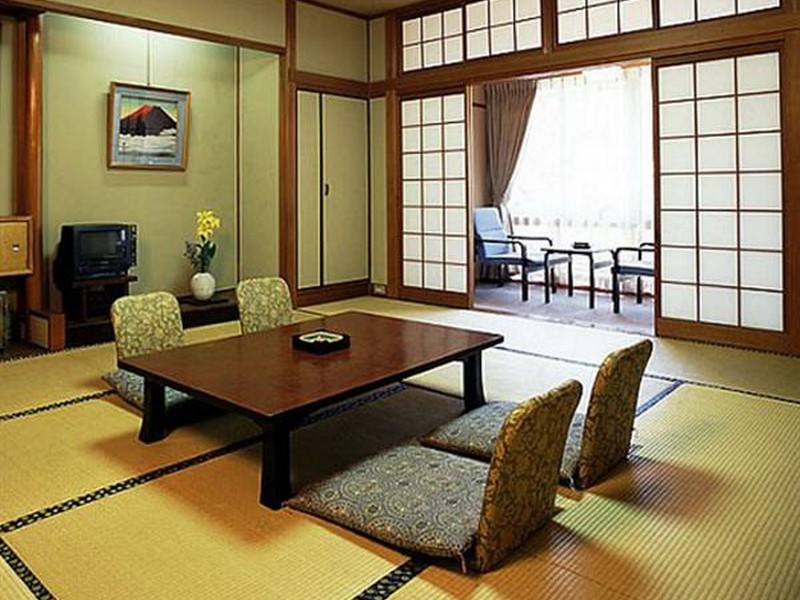 Japanese Style Dining Table Malaysia