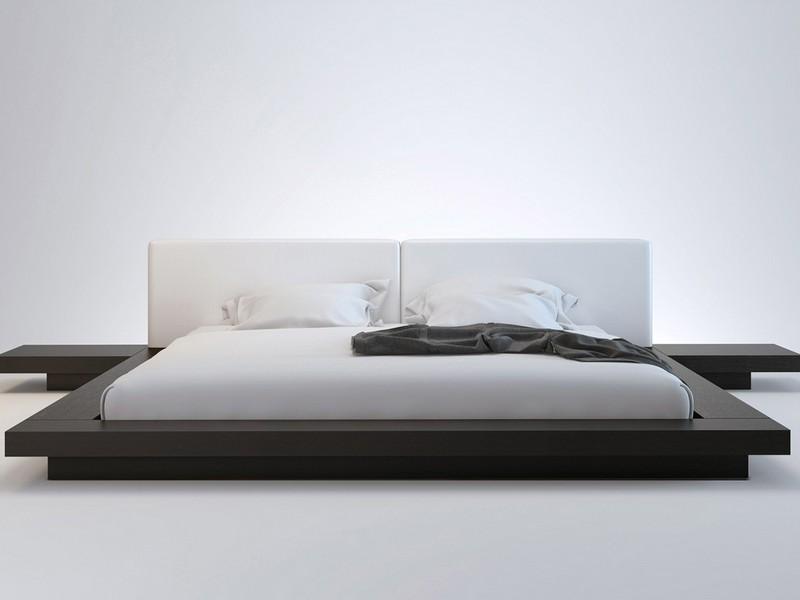 Japanese Style Platform Bed Ikea