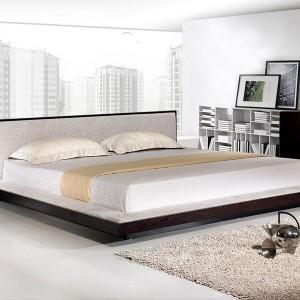 Japanese Style Platform Bed Sets