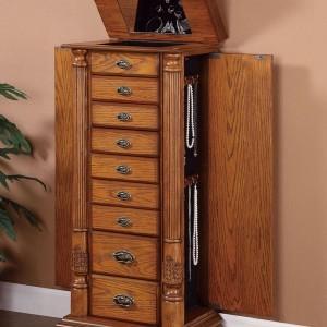 Jewelry Armoire Furniture
