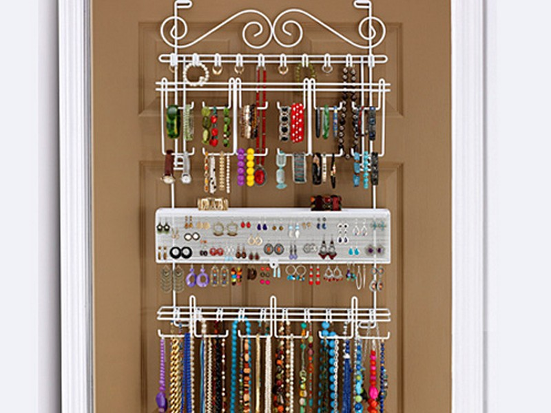 Jewelry Storage Organizer