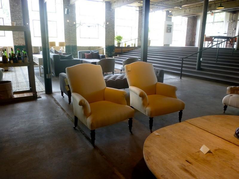 John Derian Furniture