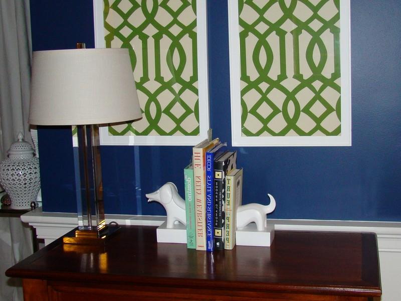 Jonathan Adler Bookends Barnes Noble