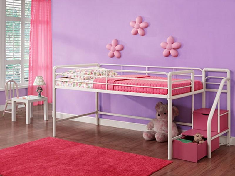Jr Loft Bed