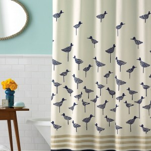 Kate Spade Bathroom Curtain
