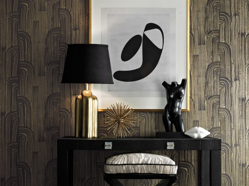 Kelly Wearstler Wallpaper Uk