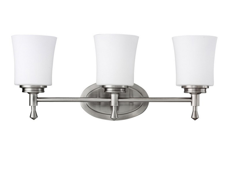 Kichler Bathroom Lighting Fixtures
