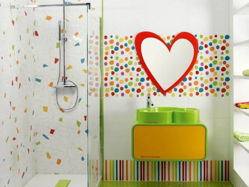Kid Bathroom Sets Decor