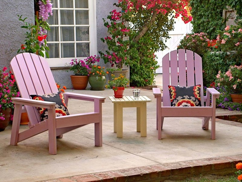Kids Adirondack Chairs Home Depot