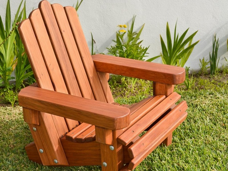 Kids Adirondack Chairs Wood