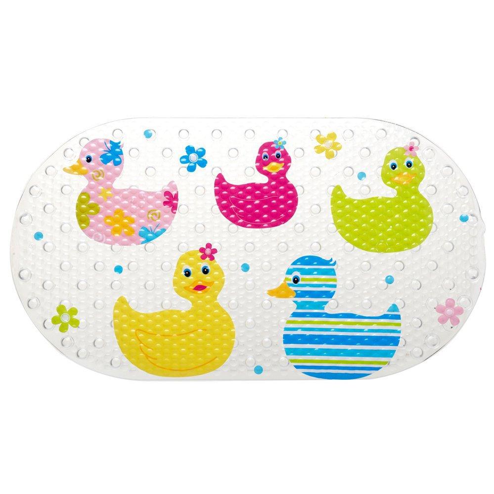 Kids Bath Mats Non Slip