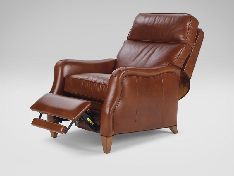 Kids Leather Recliner Canada