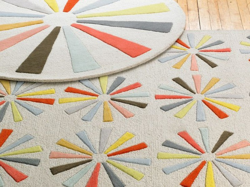 Kids Playroom Rugs