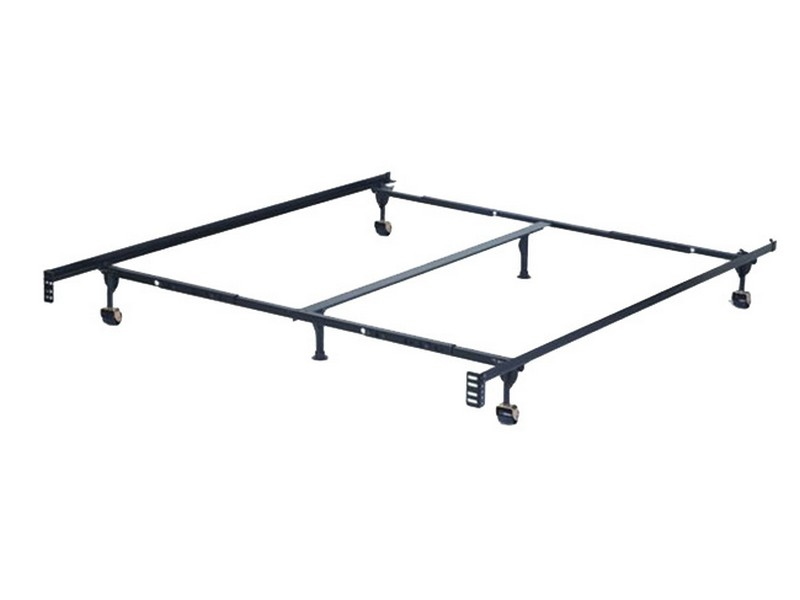 King Adjustable Bed Frame