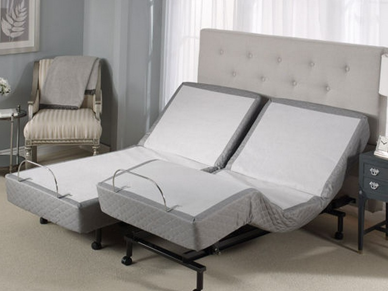 King Adjustable Bed