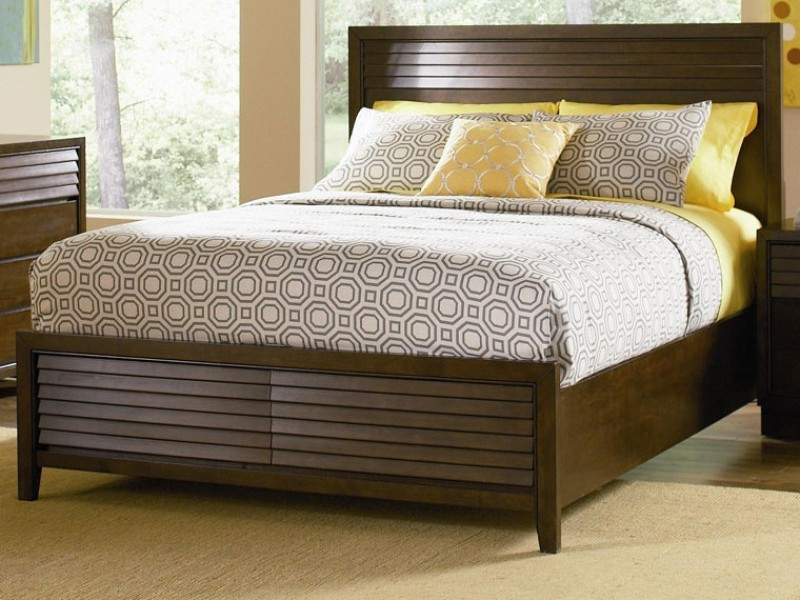 King Bed Frames With Storage