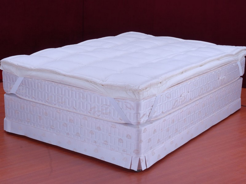 King Koil Mattress Topper