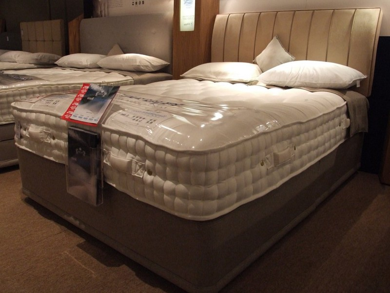 King Mattress Clearance