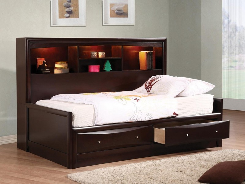 King Size Daybed Frame