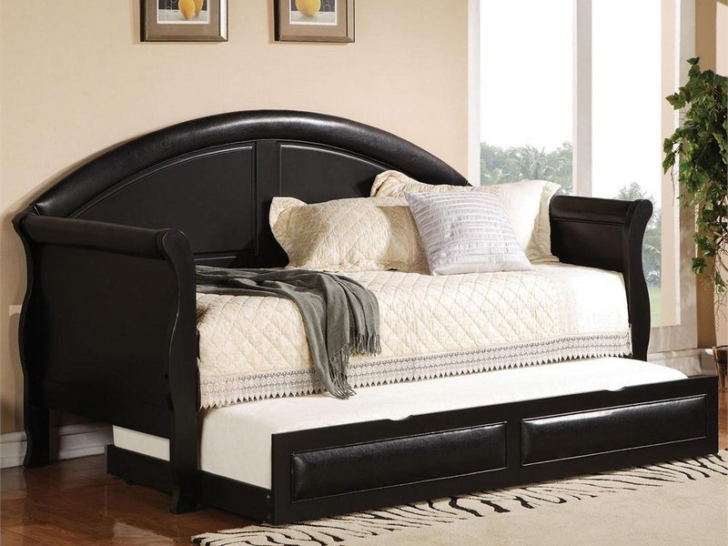 King Size Daybed Trundle