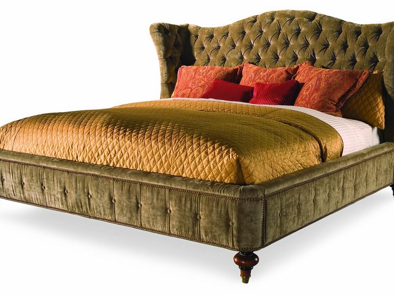King Upholstered Headboards