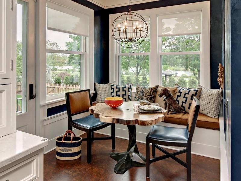 Kitchen Banquette Furniture