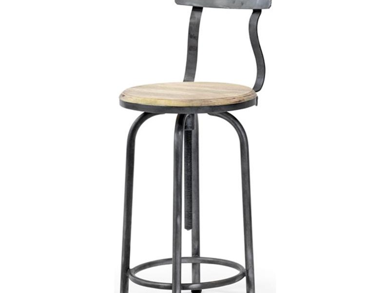 Kitchen Counter Stools With Backs