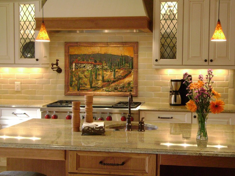 Kitchen Island Lighting Fixtures