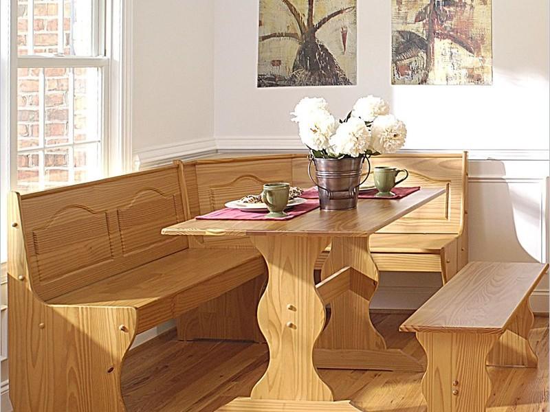 Kitchen Nook Tables Sets