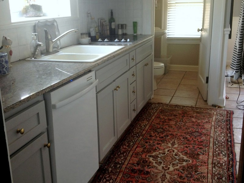 Kitchen Rug Runners