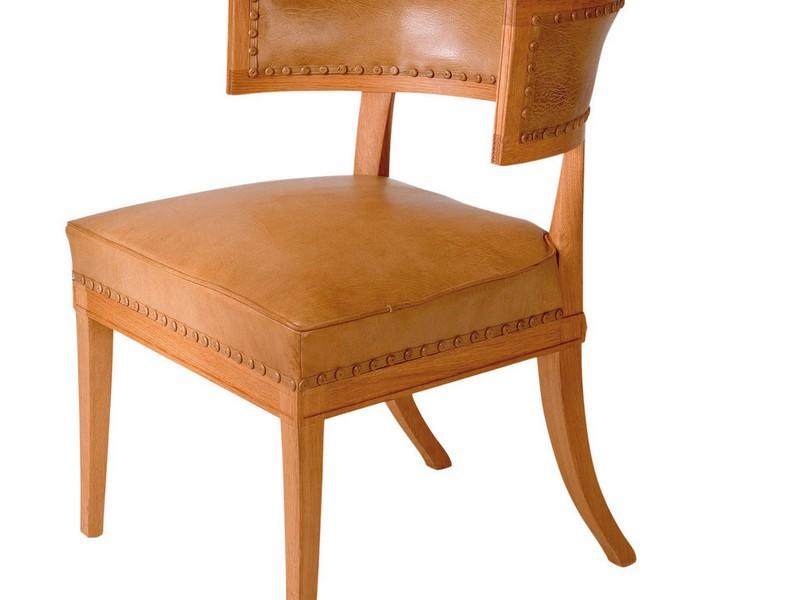 Klismos Dining Chair