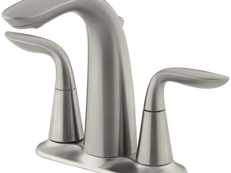 Kohler Bathroom Accessories Chrome