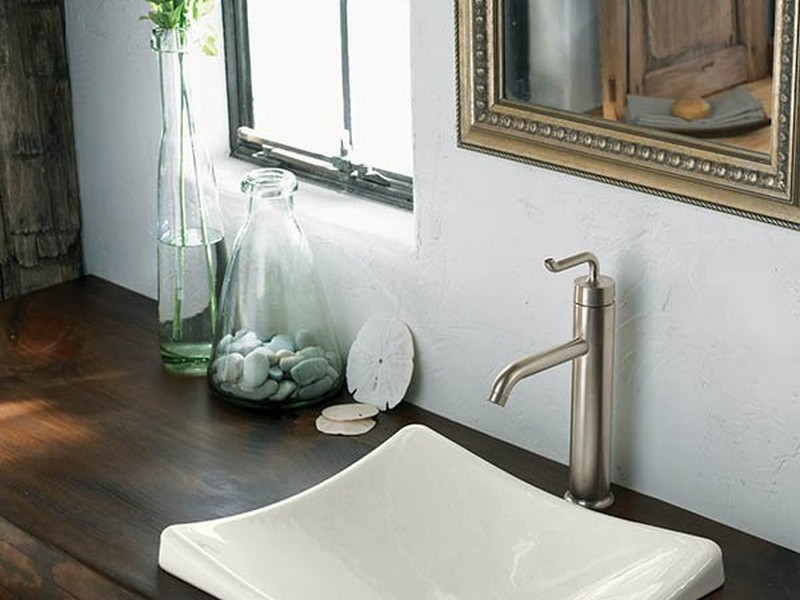 Kohler Bathroom Faucets Single Hole
