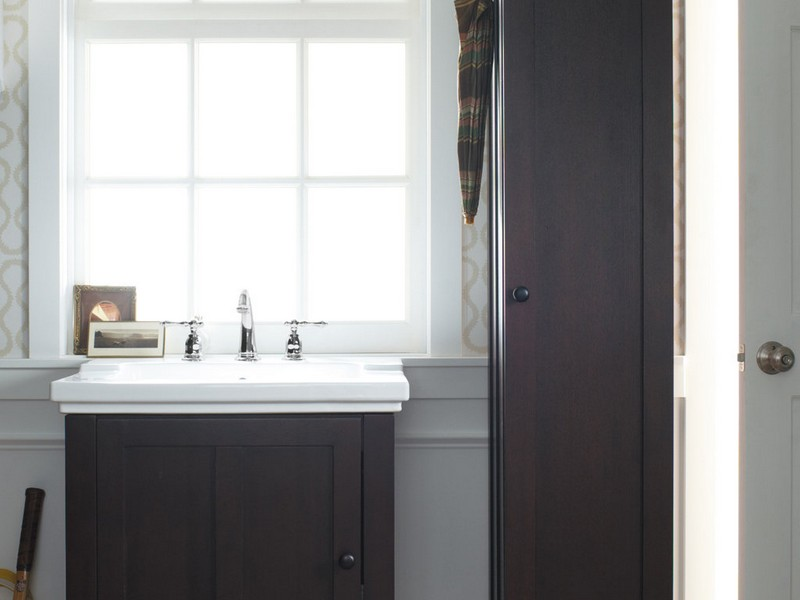 Kohler Bathroom Sink Cabinets