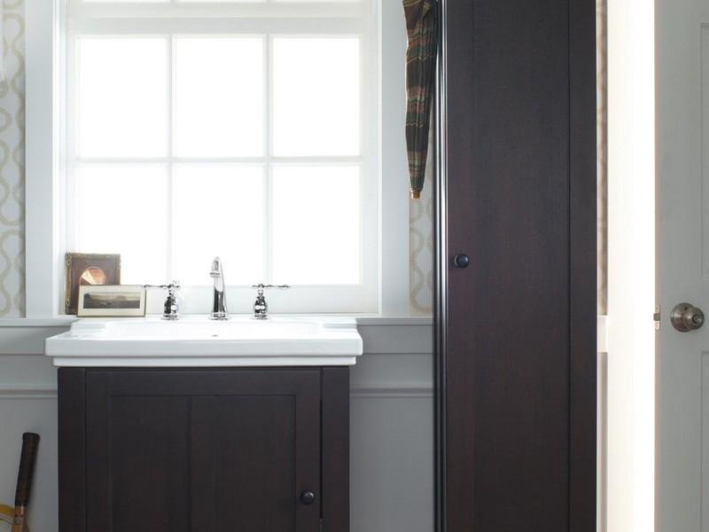 Kohler Bathroom Sink Cabinets