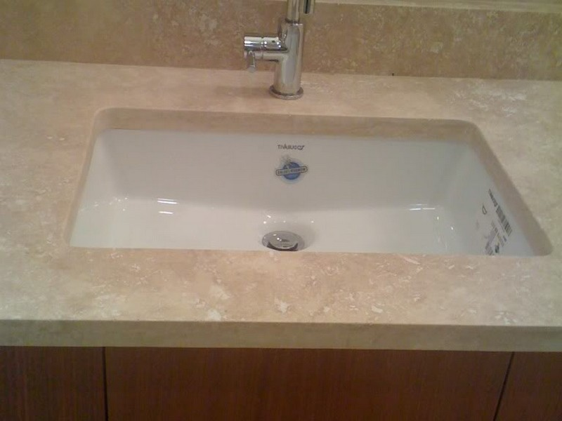 Kohler Bathroom Sinks Rectangular