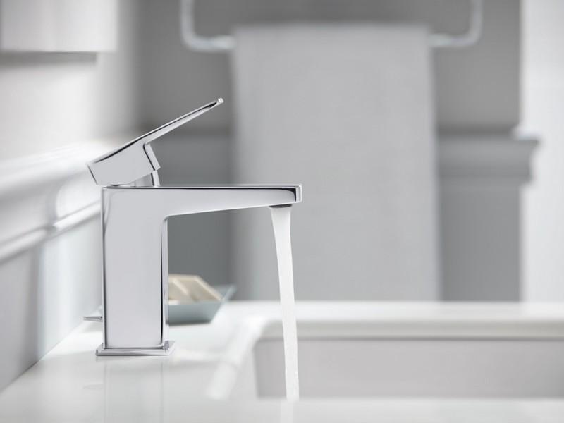 Kohler Coralais Bathroom Faucet