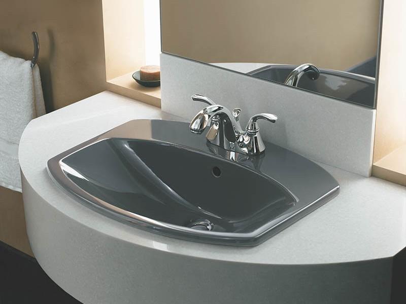 Kohler Overmount Bathroom Sinks